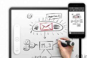 قلم هوشمند Equil با قابلیت ضبط و بازنشر متون بر روی گوشیهای هوشمند سایت 4s3.ir