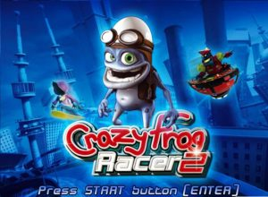 Crazy Frog Racer v2 بازی مسابقات قورباغه دیوانه e1596282118121 300x220 - دانلود Crazy Frog Racer v2 - بازی مسابقات قورباغه دیوانه