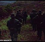 فیلم Platoon 1986 جوخه سایت 4s3.ir