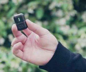 Instamic ،ضبط صوت کوچک و خودکفا برای خبرنگاران سایت 4s3.ir