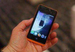 Keon و Peak؛ اولین گوشی های مجهز به سیستم عامل فایرفاکس،هفته آینده در دست مشتریان سایت 4s3.ir