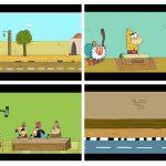 انیمیشن سازی دو بعدی به سبک حرفه ای ها از صفر تا صد همراه با صداگذاری در افتر افکت به زبان فارسی 150x150 - آموزش انیمیشن سازی دو بعدی به سبک حرفه ای ها از صفر تا صد همراه با صداگذاری در افتر افکت به زبان فارسی