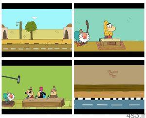انیمیشن سازی دو بعدی به سبک حرفه ای ها از صفر تا صد همراه با صداگذاری در افتر افکت به زبان فارسی 300x243 - آموزش انیمیشن سازی دو بعدی به سبک حرفه ای ها از صفر تا صد همراه با صداگذاری در افتر افکت به زبان فارسی