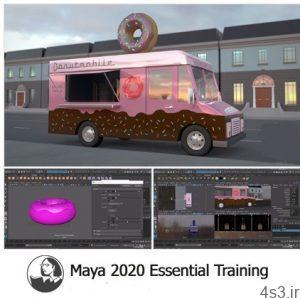 آموزش نکات ضروری کار با نرم افزار مایا 2020 از لیندا Lynda Maya 2020 Essential Training 300x298 - دانلود آموزش نکات ضروری کار با نرم افزار مایا ۲۰۲۰ از لیندا - Lynda Maya 2020 Essential Training