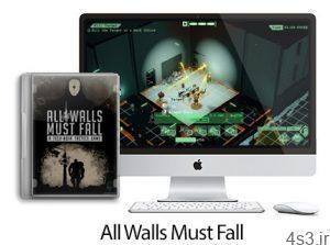 All Walls Must Fall v4.19 MacOSX بازی همه دیوارها باید سقوط کنند برای مک 300x223 - دانلود All Walls Must Fall v4.19 MacOSX - بازی همه دیوارها باید سقوط کنند برای مک