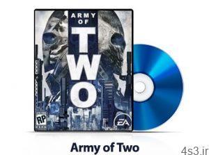 Army of Two PS3 XBOX 360 بازی ارتش دو نفره برای پلی استیشن 3 و ایکس باکس 360 300x223 - دانلود Army of Two PS3, XBOX 360 - بازی ارتش دو نفره برای پلی استیشن ۳ و ایکس باکس ۳۶۰