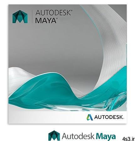 Autodesk Maya 2018.7 LT 2018.5 x64 نرم افزار مایا، انیمیشن سازی و ساخت مدلهای سه بعدی - نرم افزار مایا، انیمیشن سازی و ساخت مدلهای سه بعدی Autodesk Maya 2018.7 + LT 2018.5 x64