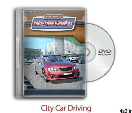City Car Driving بازی رانندگی شهری - دانلود City Car Driving - بازی رانندگی شهری