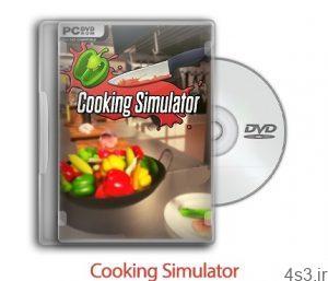 Cooking Simulator Cakes and Cookies Update v3.2.6 PLAZA بازی شبیهساز آشپزی 300x257 - دانلود Cooking Simulator - Cakes and Cookies + Update v3.2.6-PLAZA - بازی شبیهساز آشپزی