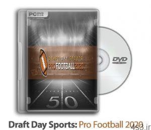 Draft Day Sports Pro Football 2020 بازی مدیریت فوتبال آمریکایی 2020 300x258 - دانلود Draft Day Sports: Pro Football 2020 - بازی مدیریت فوتبال آمریکایی ۲۰۲۰
