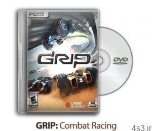 GRIP Combat Racing Digital Deluxe Edition بازی گریپ مبارزه با مسابقه 300x258 - دانلود GRIP: Combat Racing - Digital Deluxe Edition - بازی گریپ: مبارزه با مسابقه