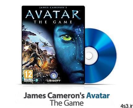 James Camerons Avatar The Game WII PSP PS3 XBOX 360 بازی آواتار جیمز کامرون بازی برای وی پی اس پی پلی استیشن 3 و ایکس باکس 360 - دانلود James Cameron's Avatar: The Game WII, PSP, PS3, XBOX 360 - بازی آواتار جیمز کامرون: بازی برای وی, پی اس پی, پلی استیشن ۳ و ایکس باکس ۳۶۰