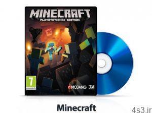 Minecraft PS3 XBOX 360 PS4 بازی ماین کرافت برای پلی استیشن 3 ایکس باکس 360 و پلی استیشن 4 300x224 - دانلود Minecraft PS3, XBOX 360, PS4 - بازی ماین کرافت برای پلی استیشن ۳, ایکس باکس ۳۶۰ و پلی استیشن ۴