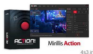 Mirillis Action v4.8.0 نرم افزار فیلم برداری از صفحه نمایش و محیط بازی ها 300x174 - دانلود Mirillis Action v4.8.0 - نرم افزار فیلم برداری از صفحه نمایش و محیط بازی ها