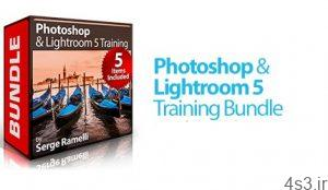 PhotoSerge Photoshop Lightroom 5 Training Bundle آموزش لایت روم 5 و فتوشاپ 300x174 - دانلود PhotoSerge Photoshop & Lightroom 5 Training Bundle - آموزش لایت روم ۵ و فتوشاپ