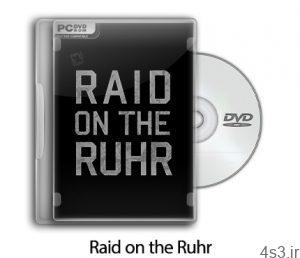 Raid on the Ruhr بازی یورش به روهر 300x258 - دانلود Raid on the Ruhr - بازی یورش به روهر