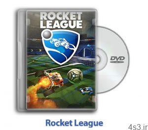 Rocket League Rocket Pass 6 Update v1.78 PLAZA بازی لیگ فوتبال خودروها 300x262 - دانلود Rocket League - Rocket Pass 6 + Update v1.78-PLAZA - بازی لیگ فوتبال خودروها