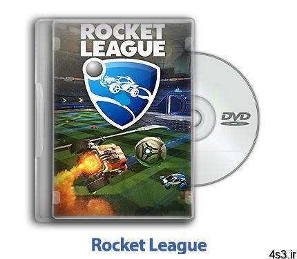 Rocket League Rocket Pass 6 Update v1.78 PLAZA بازی لیگ فوتبال خودروها - دانلود Rocket League - Rocket Pass 6 + Update v1.78-PLAZA - بازی لیگ فوتبال خودروها