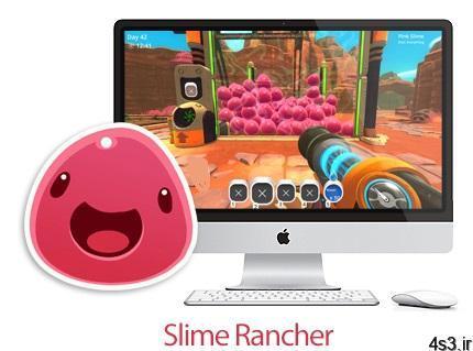 Slime Rancher v1.2.1 MacOSX بازی دامدار لجن برای مک - دانلود Slime Rancher v1.2.1 MacOSX - بازی دامدار لجن برای مک