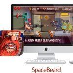 Space Beard v1.0.1 MacOSX بازی سرگرم کننده فضایی برای مک 150x150 - دانلود Space Beard v1.0.1 MacOSX - بازی سرگرم کننده فضایی برای مک
