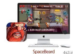 Space Beard v1.0.1 MacOSX بازی سرگرم کننده فضایی برای مک 300x223 - دانلود Space Beard v1.0.1 MacOSX - بازی سرگرم کننده فضایی برای مک
