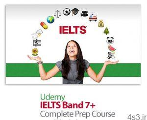 Udemy IELTS Band 7 Complete Prep Course آموزش تکنیک های آیلتس 300x245 - دانلود Udemy IELTS Band 7+ Complete Prep Course - آموزش تکنیک های آیلتس