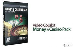 Video Copilot Money Casino Pack پکیج مدلهای آماده سه بعدی با موضوع پول و کازینو 300x195 - دانلود Video Copilot Money & Casino Pack - پکیج مدلهای آماده سه بعدی با موضوع پول و کازینو