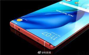 huawei mate 40 22 300x185 - سری گوشی هوشمند HUAWEI MATE 40 اکتبر معرفی و عرضه خواهد شد