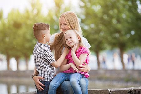 raising single parents 22 - تربیت کودکان تک والد