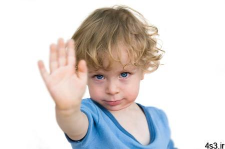 saying no children 01 - نحوه رفتار با کودکانی که با همه چیز مخالفت می کنند