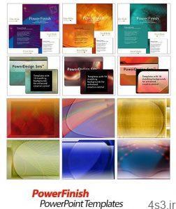 مجموعه قالب های آماده پاورپوینت به همراه بک گراند های متنوع PowerFinish PowerPoint Template 252x300 - دانلود مجموعه قالب های آماده پاورپوینت به همراه بک گراند های متنوع - PowerFinish PowerPoint Template