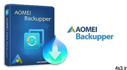 AOMEI Backupper Professional Technician Technician Plus Server v5.8.0 WinPE Boot ISO نرم افزار تهیه نسخه پشتیبان و بازگردانی اطلاعات - دانلود AOMEI Backupper Professional + Technician + Technician Plus + Server v5.8.0 WinPE Boot ISO - نرم افزار تهیه نسخه پشتیبان و بازگردانی اطلاعات