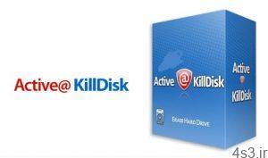 Active@ KillDisk Ultimate v12.0.25.2 Boot Disk نرم افزار پاکسازی کامل هارد دیسک بدون احتمال بازیابی مجدد 300x177 - دانلود Active@ KillDisk Ultimate v12.0.25.2 + Boot Disk - نرم افزار پاکسازی کامل هارد دیسک بدون احتمال بازیابی مجدد