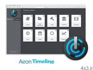 Aeon Timeline v2.3.16 نرم افزار ساخت تایم لاین برای ویندوز 300x227 - دانلود Aeon Timeline v2.3.16 - نرم افزار ساخت تایم لاین برای ویندوز