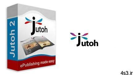 Anthemion Jutoh v2.96.14 x86x64 نرم افزار ساخت کتاب الکترونیکی - دانلود Anthemion Jutoh v2.96.14 x86/x64 - نرم افزار ساخت کتاب الکترونیکی