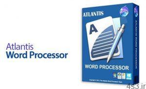 Atlantis Word Processor v4.0.1.0 نرم افزار ایجاد و ویرایش اسناد متنی 300x183 - دانلود Atlantis Word Processor v4.0.1.0 - نرم افزار ایجاد و ویرایش اسناد متنی