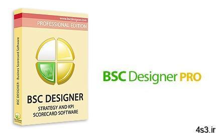 BSC Designer PRO v9.3.7.98 نرم افزار مدیریت عملکرد و سنجش کارایی - دانلود BSC Designer PRO v9.3.7.98 - نرم افزار مدیریت عملکرد و سنجش کارایی