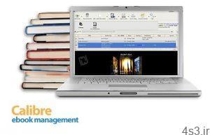 Calibre v4.19.0 x86x64 نرم افزار مدیریت کتاب های دیجیتالی مجموعه ابزارهای نمایش، تبدیل و دسته بندی کتابهای الکترونیکی 300x194 - دانلود Calibre v4.19.0 x86/x64 - نرم افزار مدیریت کتاب های دیجیتالی: مجموعه ابزارهای نمایش، تبدیل و دسته بندی کتابهای الکترونیکی
