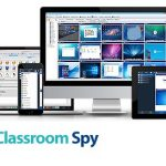 Classroom Spy Pro v4.6.18 نرم افزار نظارت و کنترل رایانه ها 150x150 - دانلود Classroom Spy Pro v4.6.18 - نرم افزار نظارت و کنترل رایانه ها