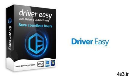 Driver Easy Professional v5.6.15.34863 نرم افزار شناسایی، دانلود و به روز رسانی درایورها - دانلود Driver Easy Professional v5.6.15.34863 - نرم افزار شناسایی، دانلود و به روز رسانی درایورها