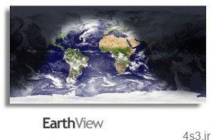 EarthView v6.4.3 Maps اسکرین سیور مشاهده کره زمین در پس زمینه ویندوز 300x200 - دانلود EarthView v6.4.3 + Maps - اسکرین سیور مشاهده کره زمین در پس زمینه ویندوز