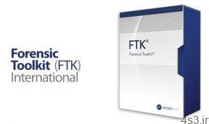 Forensic Toolkit International v7.2.0.4147 نرم افزار انجام تحقیقات دیجیتال و آنالیز مدارک دیجیتالی 300x179 - دانلود Forensic Toolkit International v7.2.0.4147 - نرم افزار انجام تحقیقات دیجیتال و آنالیز مدارک دیجیتالی