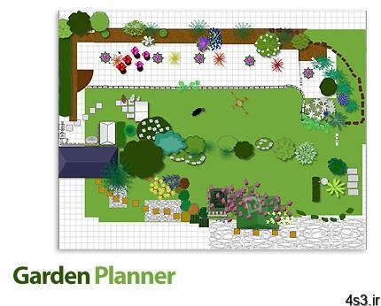 Garden Planner v3.7.47 نرم افزار طراحی باغ و فضای سبز - دانلود Garden Planner v3.7.47 - نرم افزار طراحی باغ و فضای سبز