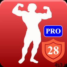 Home Workouts Gym Pro No ad 112.91 – مجموعه تمرینات بدنسازی در خانه مخصوص اندروید  - دانلود Home Workouts Gym Pro (No ad) 112.91 – مجموعه تمرینات بدنسازی در خانه مخصوص اندروید !