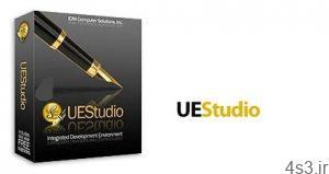IDM UEStudio v20.00.0.36 x86x64 نرم افزار کامپایلر جامع زبان های برنامه نویسی 300x159 - دانلود IDM UEStudio v20.00.0.36 x86/x64 - نرم افزار کامپایلر جامع زبان های برنامه نویسی