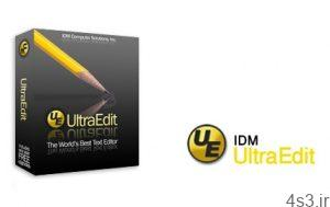 IDM UltraEdit v27.00.0.22 x86x64 نرم افزار ویرایشگر متن و نوشتن انواع فایل های متنی و برنامه نویسی 300x189 - دانلود IDM UltraEdit v27.00.0.22 x86/x64 - نرم افزار ویرایشگر متن و نوشتن انواع فایل های متنی و برنامه نویسی