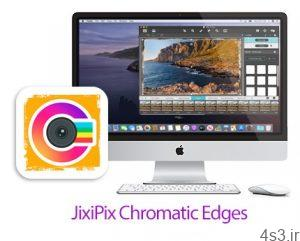 JixiPix Chromatic Edges v1.0.13 MacOSX نرم افزار اضافه کردن فریم به تصاویر برای مک 300x241 - دانلود JixiPix Chromatic Edges v1.0.13 MacOSX - نرم افزار اضافه کردن فریم به تصاویر برای مک