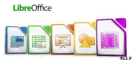 LibreOffice v6.4.5 x86x64 لایبر آفیس، مجموعه نرم افزار های مشابه آفیس، کم حجم و رایگان - دانلود LibreOffice v6.4.5 x86/x64 - لایبر آفیس، مجموعه نرم افزار های مشابه آفیس، کم حجم و رایگان