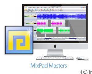 MixPad Masters v5.85 MacOSX نرم افزار ضبط و میکس آهنگ های صوتی برای مک 300x241 - دانلود MixPad Masters v5.85 MacOSX - نرم افزار ضبط و میکس آهنگ های صوتی برای مک