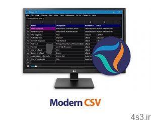 Modern CSV v1.2 x64 نرم افزار ویرایش فایل های سی اس وی 300x237 - دانلود Modern CSV v1.2 x64 - نرم افزار ویرایش فایل های سی اس وی